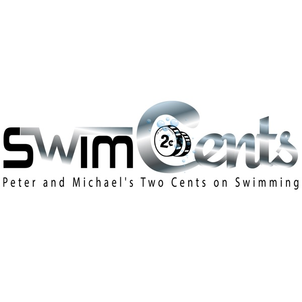 SwimCents Vodcast, Peter Andrew and Michael Andrew's Two Cents on Swimming