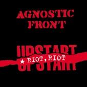 Agnostic Front - Bullet On Mott St.