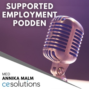 Supported Employment Podden