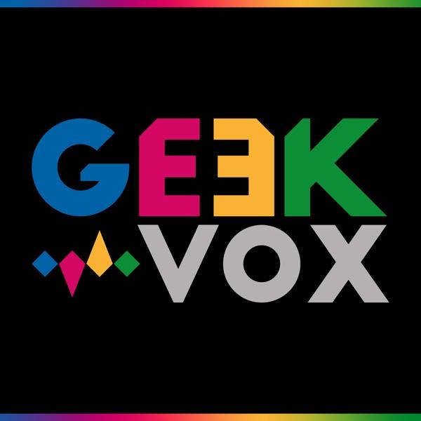f1916eea8 Geek Vox | Podcasts → Podbay