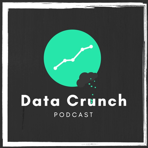 Data Crunch | Artificial Intelligence | AI | Machine Learning | Big Data | Data Science