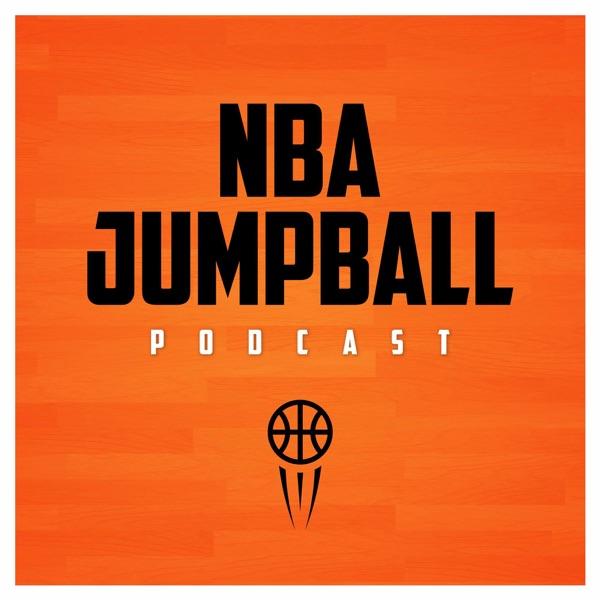 NBA Jumpball