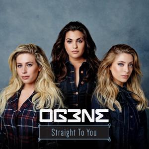 OG3NE - Straight to You