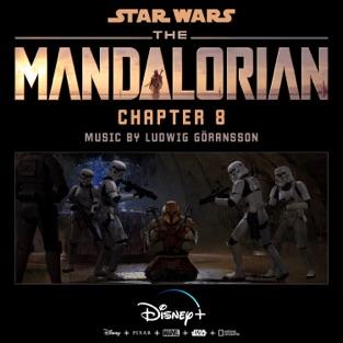 Ludwig Göransson – The Mandalorian: Chapter 8 (Original Score) [iTunes Plus AAC M4A]