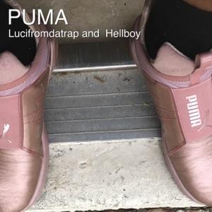 Hellboy & Lucifromdatrap - Clairo
