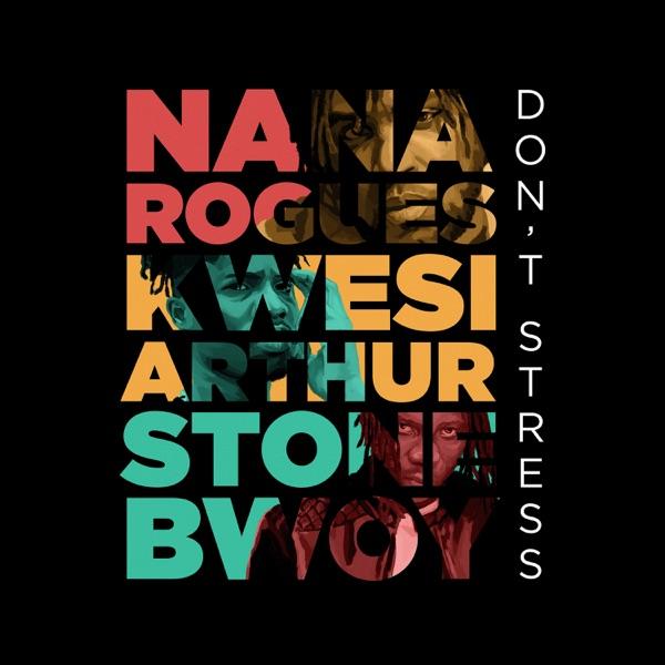 Don't Stress - Single