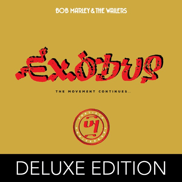 Exodus: The Movement Continues (40th Anniversary Deluxe Edition)