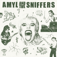 Amyl and The Sniffers - Got You artwork