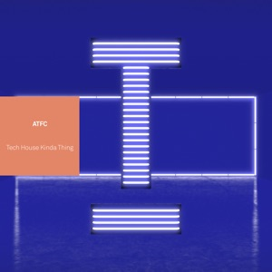 Tech House Kinda Thing - Single