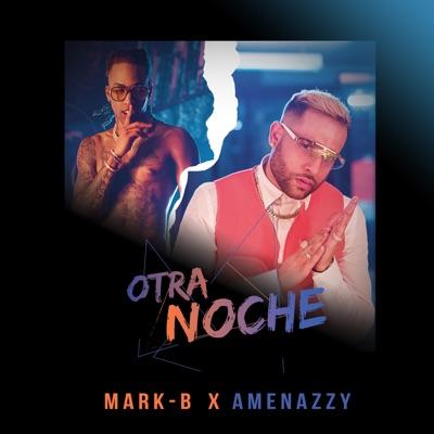 Otra Noche - Single - Amenazzy