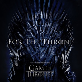 Various Artists – For the Throne (Music Inspired by the HBO Series Game of Thrones) [iTunes Plus AAC M4A]