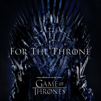 Various Artists For the Throne (Music Inspired by the HBO Series Game of Thrones) music review