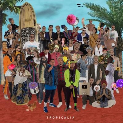 TROPICALIA - 3030