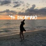 Jo MacKenzie - '96 Dicaprio