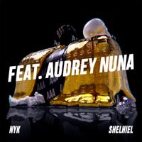 NYK, Shelhiel & AUDREY NUNA - AAA (AUDREY NUNA Remix)