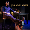 Josh Gallagher - Josh Gallagher - EP  artwork