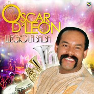 Oscar D'León - Que Bueno Baila Usted