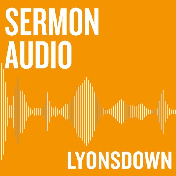 LYONSDOWN: Sermon audio