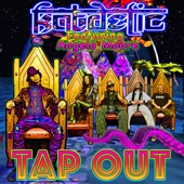 Katdelic - Tap Out (feat. Angelo Moore) feat. Angelo Moore