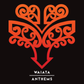 Waiata / Anthems - Various Artists Cover Art