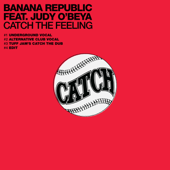 Catch The Feeling (feat. Judy Obeya) [Tuff Jam's Catch The Dub]