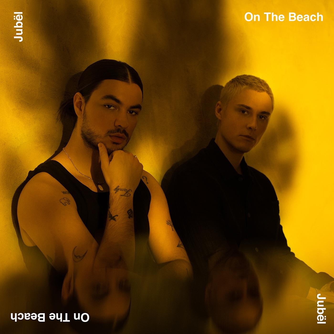 Jubel - On The Beach