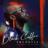 Black Coffee & Sabrina Claudio - SBCNCSLY artwork