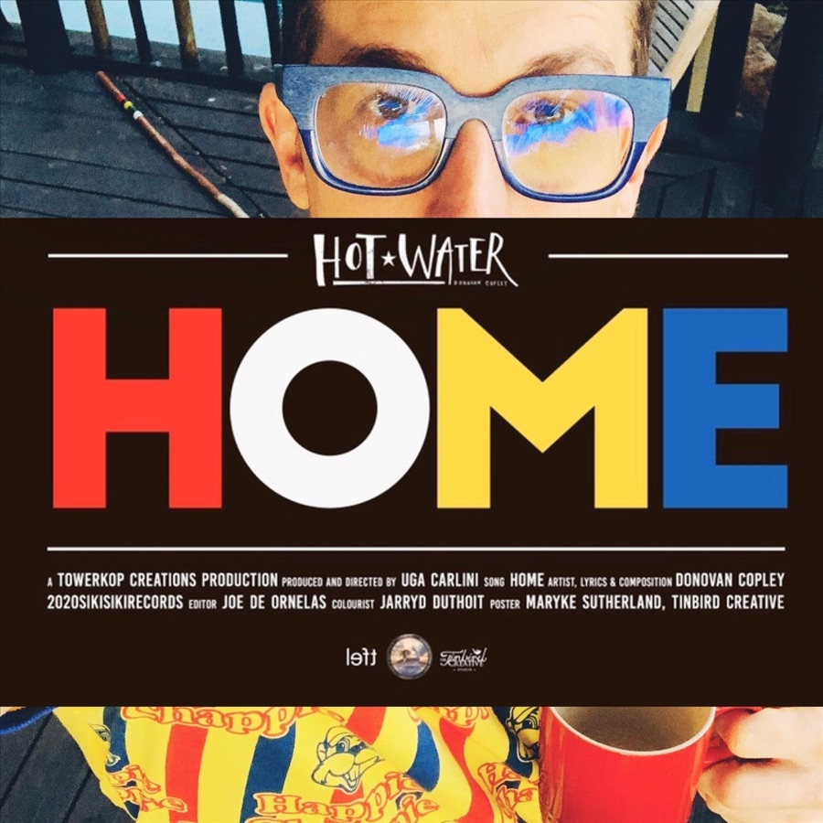 Hot Water - Home - Single
