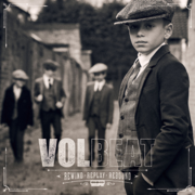 Rewind, Replay, Rebound (Deluxe) - Volbeat - Volbeat