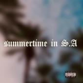 Summertime in S.A (feat. Kayz) artwork