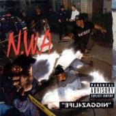 N.W.A. - Alwayz Into Somethin'