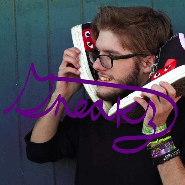 Sneakerz: The Sneaker News Podcast