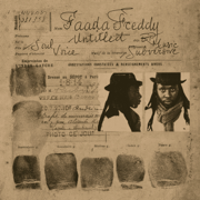 Untitled - EP - Faada Freddy