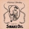 Diplo - Diplo Presents Thomas Wesley, Chapter 1: Snake Oil  artwork