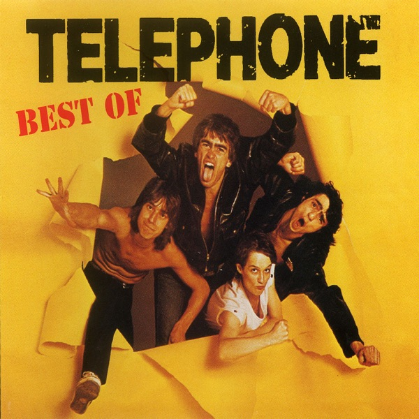 Téléphone  -  Le Jour s'est levé diffusé sur Digital 2 Radio