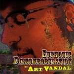 Art Vandal - There's Somebody Here