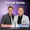 Helemaal Hollands - Duizend Sterren kunstwerk