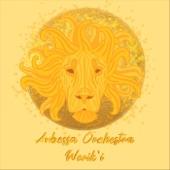 Anbessa Orchestra - Werik'i (Gold)