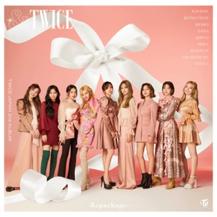 TWICE – SWING – Single [iTunes Plus AAC M4A]