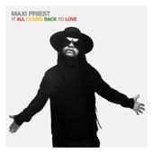 Maxi Priest - Bridge You Burn