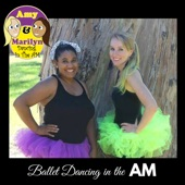 Amy & Marilyn - Ballerina Bumblebees