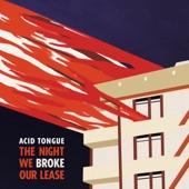 Acid Tongue - Kaleidoscope