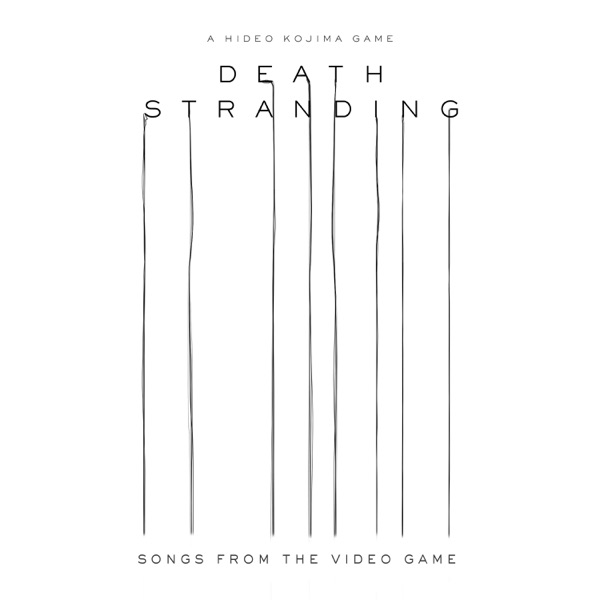 Various Artists - Death Stranding (Songs from  Game)