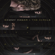 Space Between - Sammy Hagar & The Circle