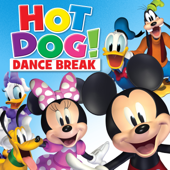 Hot Dog! Dance Break 2019 (From