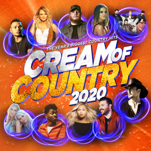 Various Artists - Cream of Country 2020