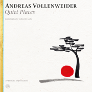 Quiet Places - Andreas Vollenweider