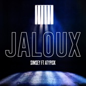Jaloux (feat. ATYPISK) artwork