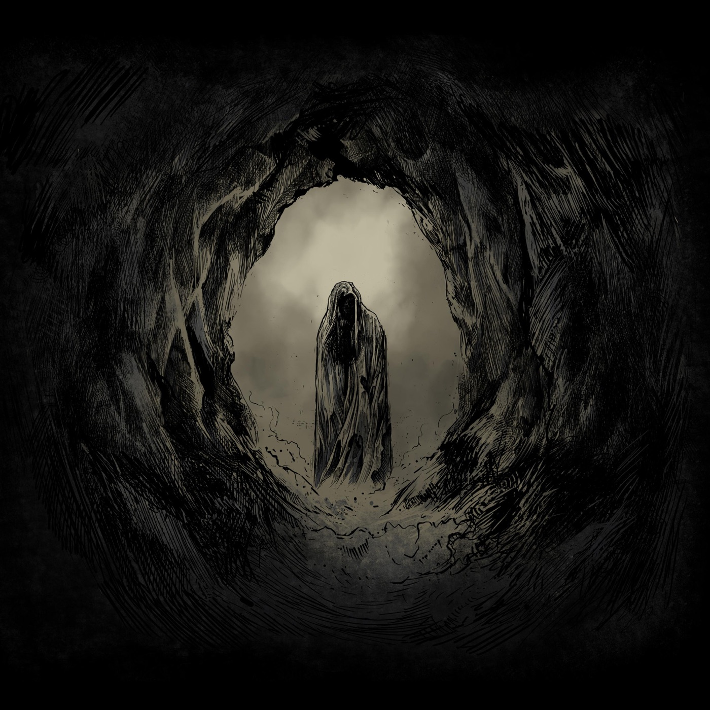 Queen Kona - Catacombs [single] (2019)