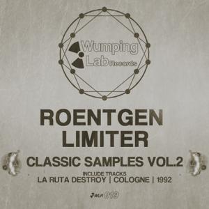 Roentgen Limiter - Cologne